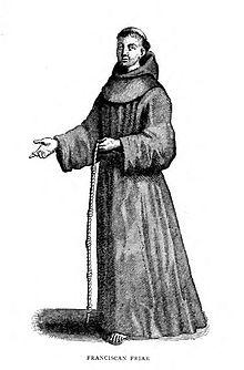 220px-Franciscan_friar