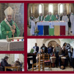 Dimanche 18 Janvier 2015 – Matinale franciscaine «Le peuple qui marchait dans la nuit a vu se lever une grande lumière