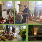 4 octobre 2015 : Messe de la Saint-François