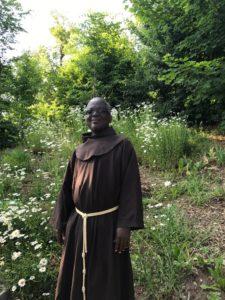 Fr Alexis B. MENSAH