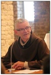 Fr Nicolas MORIN