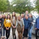 Week-end des familles à Poligny